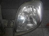 Фара передняя левая правая  Opel Movano (2003-2010) , Renault Master III (2003-2010) 8200163516 ,8200163518