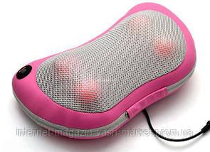 Массажная подушка для дома и машины Magic Massager Pillow PL-819, Качество, фото 2