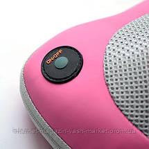 Массажная подушка для дома и машины Magic Massager Pillow PL-819, Качество, фото 3