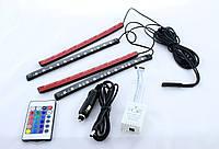 Универсальная RGB led подсветка HR-01678 (50)