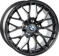 Литые диски Replica BMW JT1459 B1X 7x16 5x120 ET25 dia74,1 (BM)
