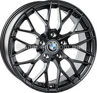 Литые диски Replica BMW JT1459 B1X 7,5x17 5x120 ET35 dia74,1 (BM)