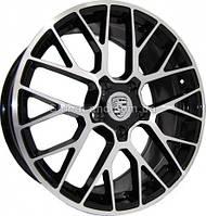 Литые диски Replica Porsche PO010 9x20 5x130 ET55 dia71,6 (BMF)