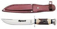 Туристический нож Tramontina 26011-105,охотничьи ножи,товары для рыбалки и охоты,оригинал