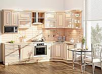 """Кухня Премиум """"КХ-441"""" (3,0х1,5м)(Комфорт)"""
