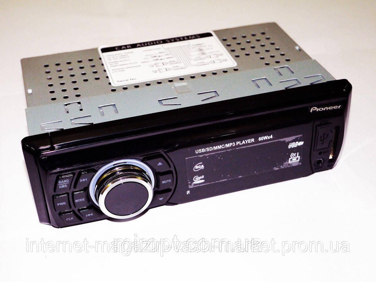 Автомагнитола MP3 6311