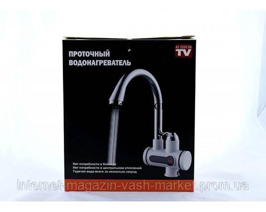 WATER HEATER DIGITAL Мини бойлер MP 5200, фото 2