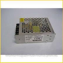 Сетевой адаптер 12V 15A METAL, блок питания, зарядное устройство, фото 2
