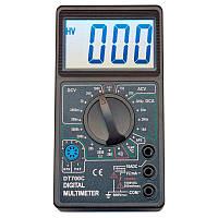 Мультиметр универсальный TS 700 C (2 сорт)