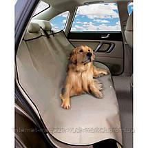Защитный коврик в машину для собак PetZoom, Качество, фото 2