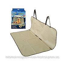 Защитный коврик в машину для собак PetZoom, Качество, фото 3