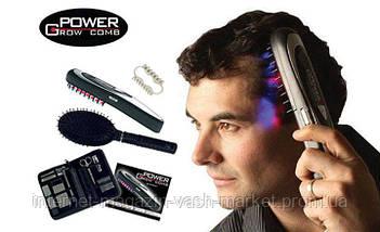 Лазерная массажная расческа Power Grow Comb, Качество, фото 3