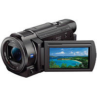 Видеокамера Sony FDR-AX33 4K Ultra HD Handycam Camcorder