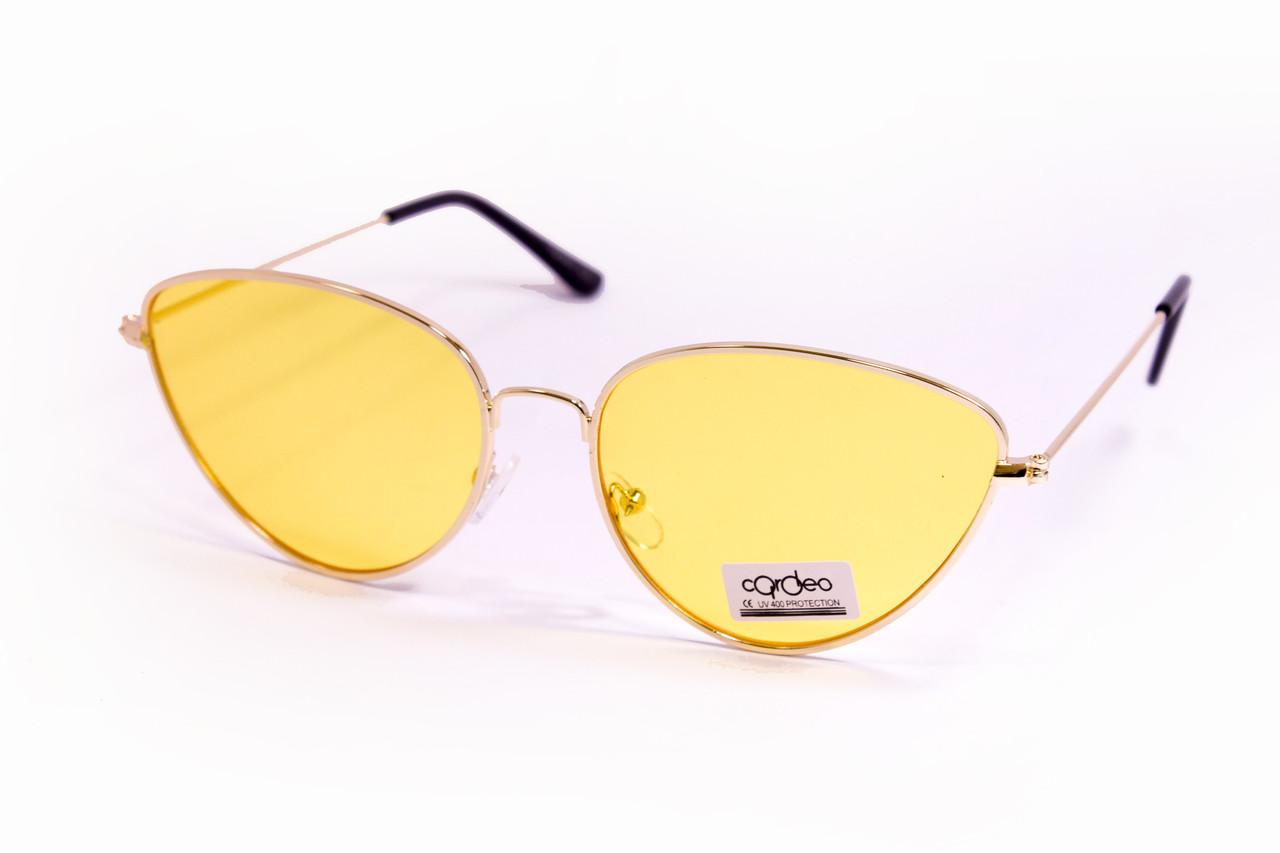 Солнцезащитные женские очки 9020-5