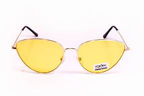 Солнцезащитные женские очки 9020-5, фото 2