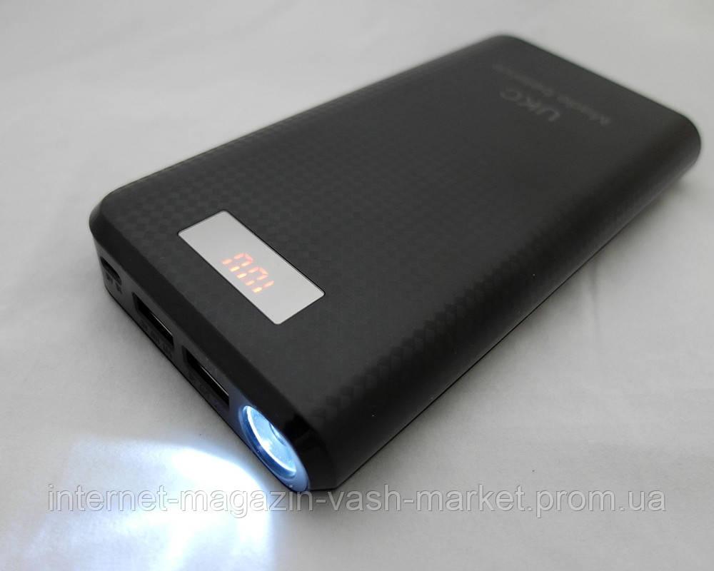 Мобильная зарядка POWER BANK 30800 mAh