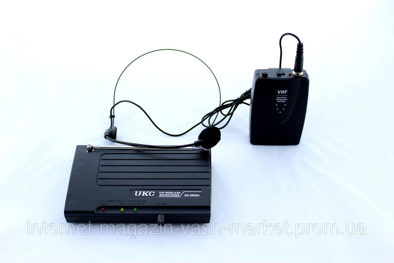 Петличный микрофон DM SH-300 XH
