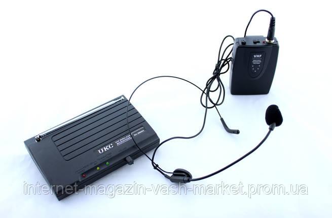 Петличный микрофон DM SH-300 XH, фото 2