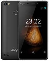 "Doopro C1 Pro 4G 5.3"" 2 GB RAM 16 GB ROM Snapdragon 4 ядра Android 7.1 Dual SIM 4200мАч 13MP - Black, фото 1"