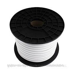 Светодиодный LED гибкий неон PROLUM™ 2835\120 IP68 12V, Белый