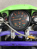 Мопед Kawasaki KSR, фото 2