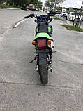 Мопед Kawasaki KSR, фото 5