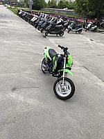 Мопед Kawasaki KSR