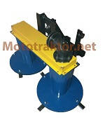 Косилка для мототрактора роторная КР-1.2