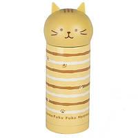 Термос детский Fissman котенок рыжий 250мл