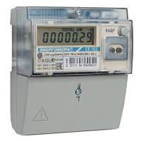 Электросчетчик Энергомера однофазный, многотарифный СЕ102-U R5.1 145-J (5-60A)