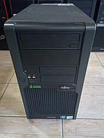 Системный блок Fujitsu Esprimo P7935 2х2,93GHz \ 4 ГБ ОЗУ DDR2 \ 160HDD \ Video 1Gb 128bit