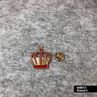 #А001.1 - Алиса в стране чудес Корона красная, фото 3