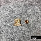 #А001.2 - Алиса в стране чудес Шляпа цилиндр, фото 4