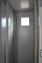 Шкаф ONYX ШН221006/2ДC IP40 (2200х1000х650мм), фото 3