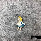 #А001.9 - Алиса в стране чудес Алиса, фото 2