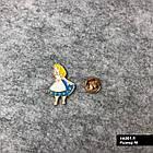#А001.9 - Алиса в стране чудес Алиса, фото 4