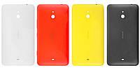 Задняя панель корпуса (крышка аккумулятора) для Nokia Lumia 1320, c боковыми кнопками