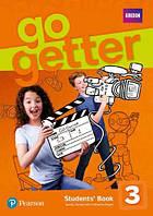 GoGetter 3 Students' Book (учебник)