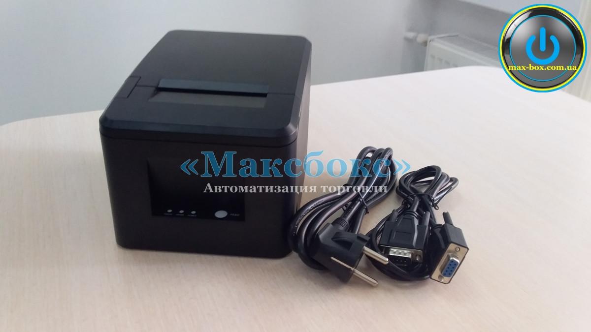 Принтер чеков для кухни HPRT TP80B