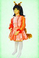 Белочка. Детские карнавальные костюмы