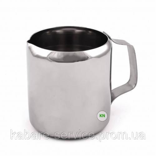 Молочник-питчер-джаг 170 мл Co-Rect (нержавеющая сталь)