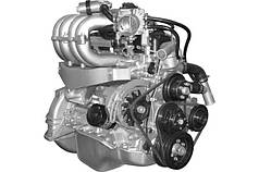 Двигатель УМЗ-4215, УМЗ-4216