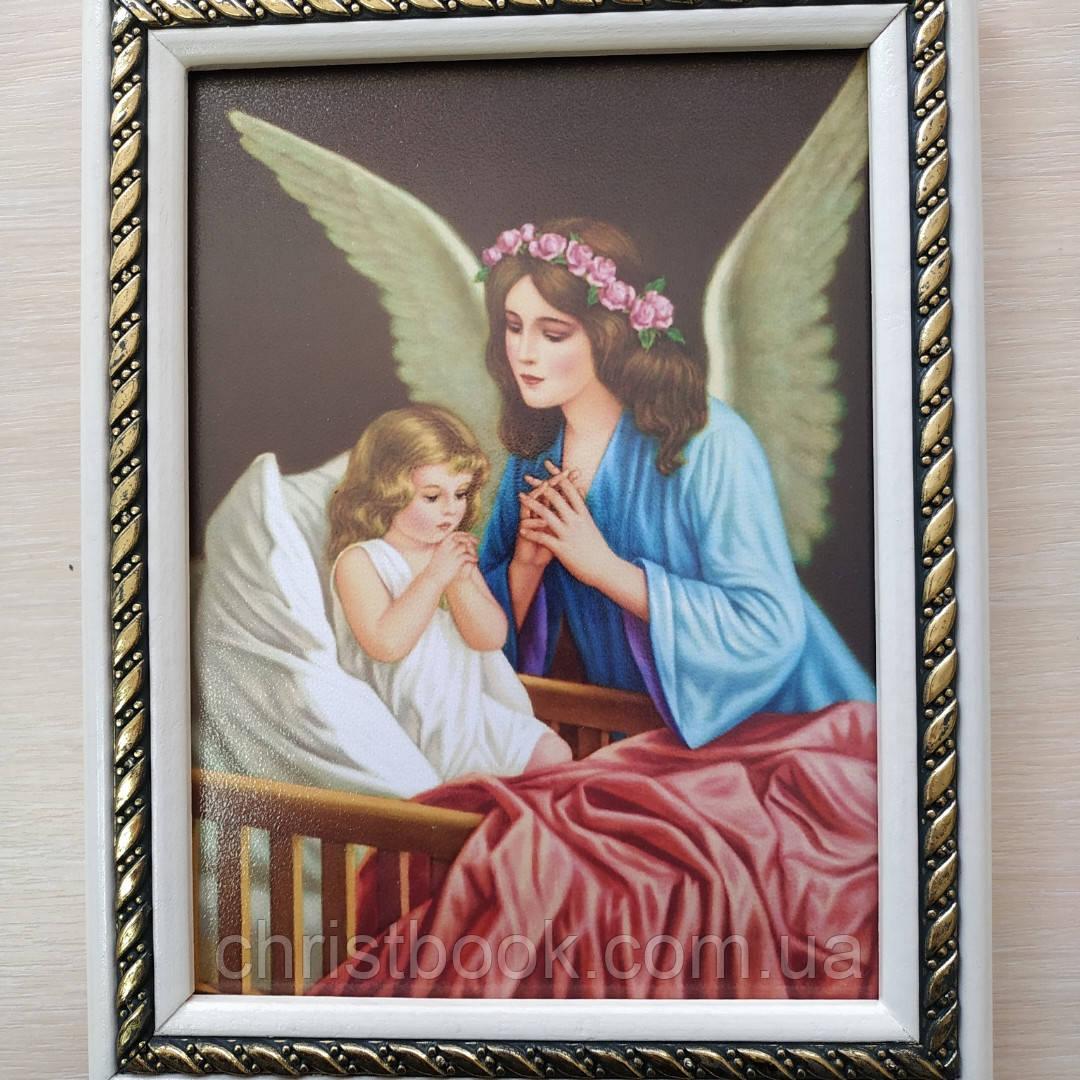 Ікона Ангел Хоронитель
