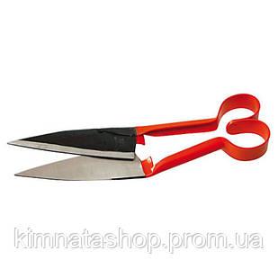 Ножиці BERGER для фігурної стрижки рослин (самшит) та вівців 140мм