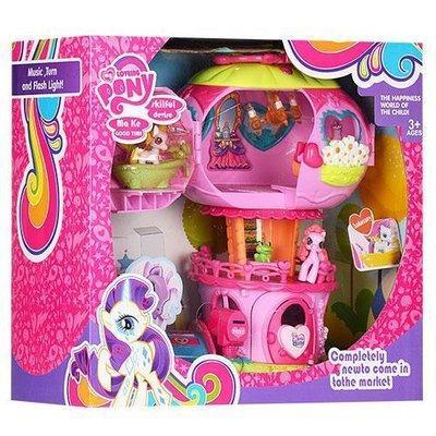Домик Пони My little pony 799