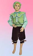 Гном в зеленом. 104-110 см. Детские карнавальные костюмы