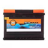 "Аккумулятор WinMAXX 6СТ-100 Аз  SMF ( 100 Ач; 870 А;  ""+"" справа), фото 8"