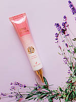Крем для кожи вокруг глаз разглаживающий и осветляющий с экстрактом розы 3W Clinic Rose Eye Cream  40 мл