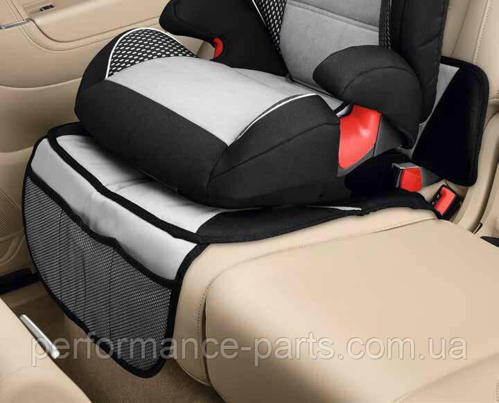 Чехол защитный на сидение под детское автокресло Volkswagen, артикул 000019819