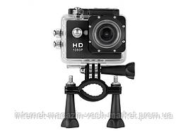 Экшн камера FULL HD 1080P DVR Sport